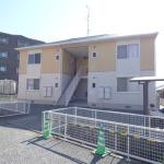 アネックスポラリスC 201/三養基郡上峰町 賃貸アパート/シャーメゾン