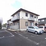 シャーメゾン三田川B 201/神埼郡吉野ヶ里町 賃貸アパート/小型犬飼育可