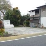 みやき町原古賀売土地/中原小校区/住宅向き