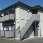レーヴマルセB 201/神埼郡吉野ヶ里町 賃貸アパート/駐車2台無料
