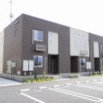 ピュアライヴⅦC 203/吉野ヶ里町立野 賃貸アパート/築浅!