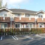 セントラルビレッジB 103/三養基郡上峰町 賃貸アパート/対面キッチン