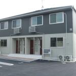 ボナールB 205/神埼郡吉野ヶ里町 賃貸アパート/エアコン2基付き!