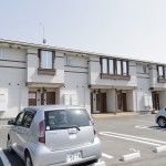 ライズピークA 103/上峰町坊所 賃貸アパート/築浅
