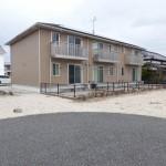 グリーンコーポユリA 203/神埼郡吉野ヶ里町 賃貸アパート/大和ハウス施工