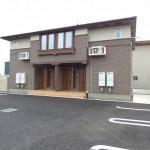 ひかりⅡ 201/神埼郡吉野ヶ里町 賃貸アパート/エアコン2基付き!