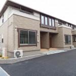 桜ガルデンⅠ 201/吉野ヶ里町吉田 賃貸アパート/築浅!
