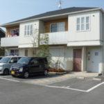 メゾンドアンリミールⅡA 201/神埼郡吉野ヶ里町 賃貸アパート/駐車2台無料!