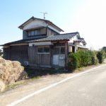 吉野ヶ里町箱川 売土地(約43坪)/建物解体渡し