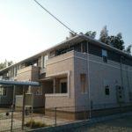 フラン・シャトーⅡ 101/みやき町原古賀 賃貸アパート/エアコン2台・ペット可