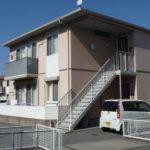 アネックスポラリスD 201/上峰町坊所 賃貸アパート/駐車2台無料