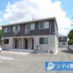 ボナールB 203/神埼郡吉野ヶ里町 賃貸アパート/エアコン2基付き!