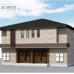プリムラ弐番館 101/上峰町坊所 新築賃貸アパート/ネット無料!