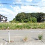 上峰町坊所売り土地(畑)/約300坪