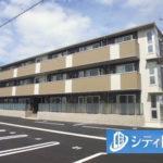 サンドリバー 206/神埼市神埼町 賃貸アパート/オートロック付き