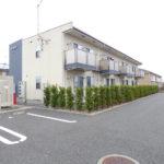 ピュアライヴⅦ A101/吉野ヶ里町立野 賃貸アパート/対面キッチン