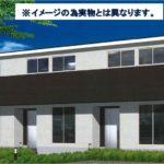 ウイングコートみやき A-2/みやき町東尾 新築アパート/メゾネット3LDK