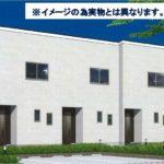 ウイングコートみやき C-2/みやき町東尾 新築アパート/メゾネット2LDK