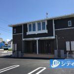 サンライフ上峰Ⅲ 202/上峰町坊所 新築アパート/インターネット無料!