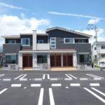 サンライフ上峰Ⅳ 202/上峰町坊所 新築アパート/ネット無料・システムキッチン