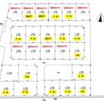 シティタウン上峰東分譲地・建築条件無し1区画・建築条件あり6区画(全24区画)/上峰小校区