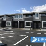 メゾン ド ヴァンベールB 101/神埼町的 新築アパート/エアコン2基・ネット無料!