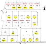 シティタウン上峰東分譲地・建築条件無し2区画・建築条件あり6区画(全24区画)/上峰小校区
