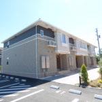 グランデールⅣ 203/吉野ヶ里町立野 新築アパート/敷金なし・礼金なし