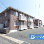セントポーリア吉野ヶ里B 203/吉野ヶ里町立野 賃貸アパート/対面キッチン