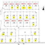 シティタウン上峰東分譲地・建築条件付き6区画/上峰小校区・南道路