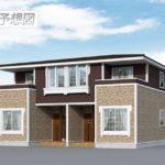 Ve・Xeta Ⅰ201/吉野ヶ里町立野 新築アパート/敷金なし・礼金なし