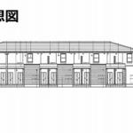 ヴィラ クレマチス 102/神埼郡吉野ヶ里町 新築アパート/ネット無料・エアコン2基付き