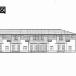 メゾン・ド・ベルⅡ 102/吉野ヶ里町大曲 新築アパート/ネット無料・エアコン2基付き