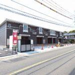 エミネンス・的 205/神埼市神埼町 新築アパート/ネット無料・エアコン2基付き