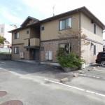 コーポ・アクセス 201/みやき町白壁 賃貸アパート/エアコン1基付き