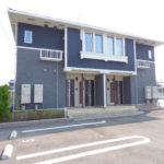 ダンヒルB 101/神埼郡吉野ヶ里町 賃貸アパート/築浅!