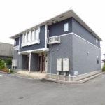 ダンヒルB 202/神埼郡吉野ヶ里 賃貸アパート/築浅・対面キッチン