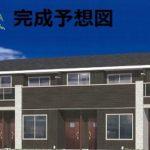 グラン・アーブルⅢ 102/神埼市神埼町 新築アパート/ネット無料・一坪浴室!